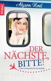 Der Nächste, bitte! - Cover