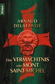 Das Vermächtnis von Mont Saint-Michel