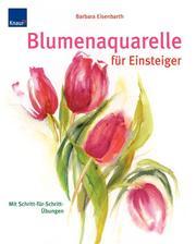 Blumenaquarelle für Einsteiger