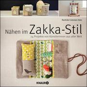 Nähen im Zakka-Stil