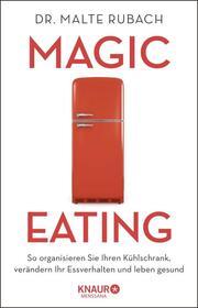 Magic Eating - Cover