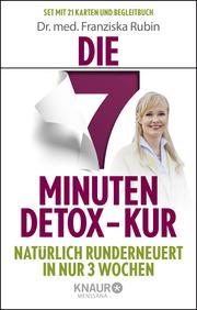 Die 7-Minuten-Detox-Kur