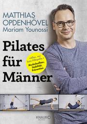 Pilates für Männer - Cover