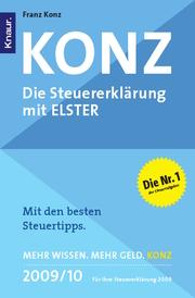 Konz - Die Steuererklärung mit ELSTER