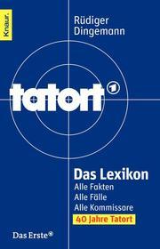 Tatort: Das Lexikon