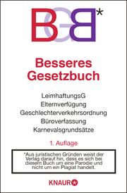 BGB/Besseres Gesetzbuch