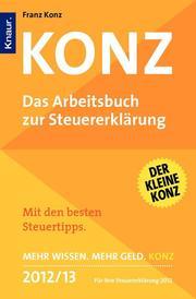 Der kleine Konz 2012/13