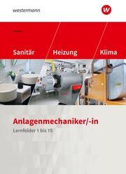 Anlagenmechaniker/-in Sanitär-, Heizungs- und Klimatechnik