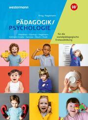 Pädagogik/Psychologie für die sozialpädagogische Erstausbildung - Kinderpflege, Sozialpädagogische Assistenz, Sozialassistenz