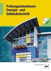 Prüfungssituationen Energie- und Gebäudetechnik