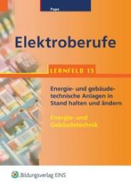 Elektroberufe
