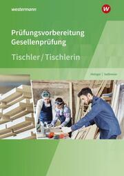 Prüfungsvorbereitung Tischler/Tischlerin