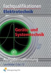 Fachqualifikationen Elektrotechnik
