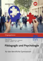 Pädagogik/Psychologie für das Berufliche Gymnasium in Baden-Württemberg
