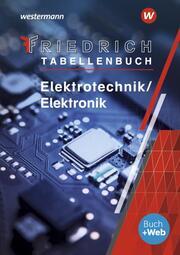 Friedrich - Tabellenbuch