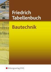 Friedrich Tabellenbuch