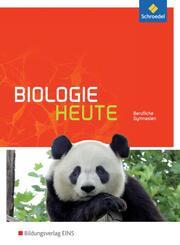 Biologie heute - Ausgabe für das Berufliche Gymnasium