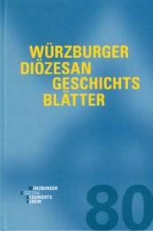 Würzburger Diözesangeschichtsblätter