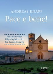 Pace e bene! - Cover