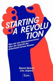 Starting a Revolution