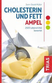Cholesterin- und Fett-Ampel