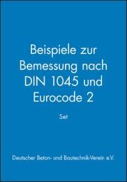 Beispiele zur Bemessung nach Eurocode 2/Beispiele zur Bemessung nach DIN 1045-1 Bd 1