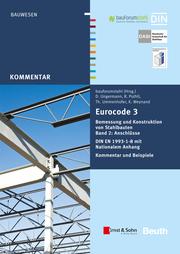 Eurocode 3: Bemessung und Konstruktion von Stahlbauten 2