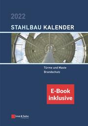 Stahlbau-Kalender 2022