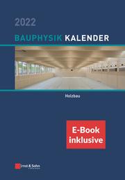 Bauphysik-Kalender 2022