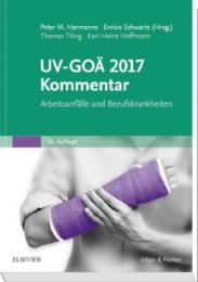UV-GOÄ 2017 Kommentar