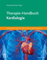 Therapie-Handbuch - Kardiologie