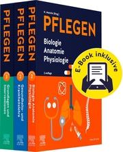 PFLEGEN Lernpaket + E-Books