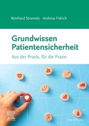 Grundwissen Patientensicherheit