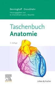 Taschenbuch Anatomie