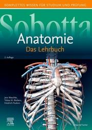 Sobotta: Das Lehrbuch - Anatomie