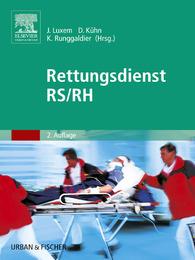 Rettungsdienst RS/RH eBook