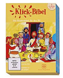 Klick-Bibel 1+2