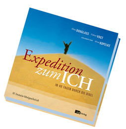 Expedition zum ICH 1-10
