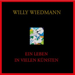 Willy Wiedmann - Cover