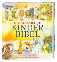 Die klassische Kinderbibel