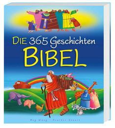 Die 365-Geschichten-Bibel