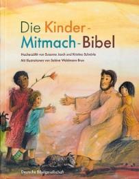 Die Kinder-Mitmach-Bibel