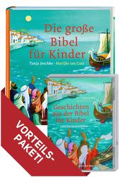 Die große Bibel für Kinder/Geschichten aus der großen Bibel für Kinder