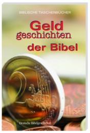 Geldgeschichten der Bibel