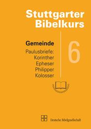 Gemeinde - Cover