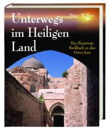 Unterwegs im Heiligen Land - Cover