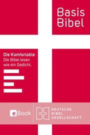 BasisBibel. Die Komfortable. eBook