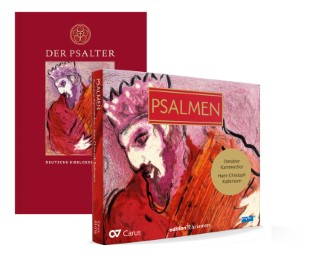 Der Psalter/Psalmen