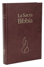 La Sacra Bibbia - Bibel Italienisch