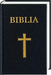 Biblia - Bibel Rumänisch